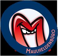 MAULHELDENBÜRO